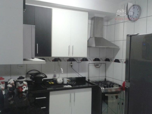 ótimo apartamento semi mobiliado no alpes cajamar - ap0122