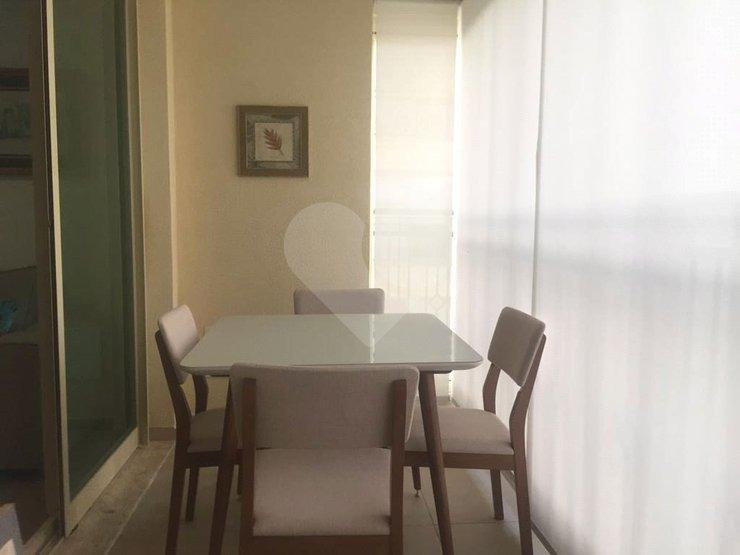 ótimo apartamento travessa braz leme,  porteira fechada, oportunidade na região! - 170-im396141