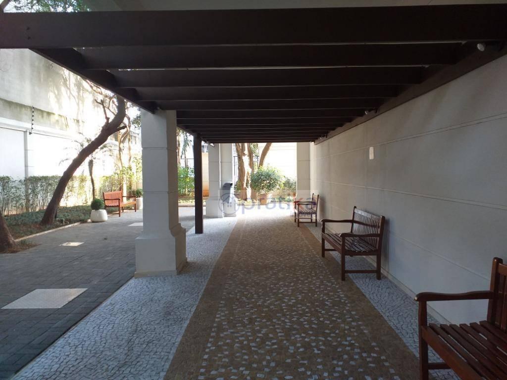 ótimo apartamento à venda em área privilegiada da mooca - ap1327