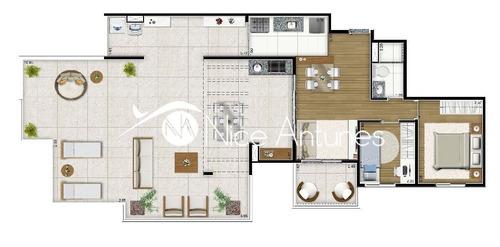 ótimo apartamento, venda, parada inglesa , zona norte. - na6665