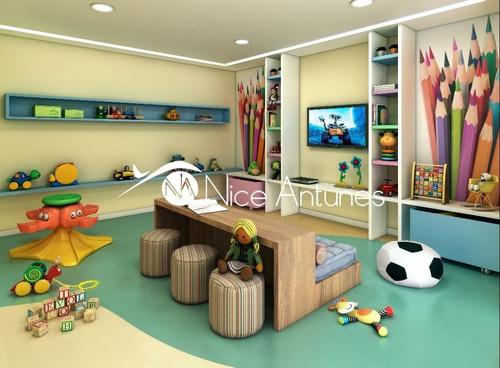 ótimo apartamento,venda,santana,zona norte! - na6778