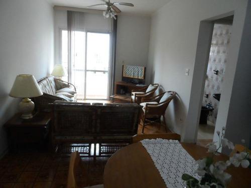 ótimo apartamtento 2 dormitórios na praia dos astúrias - guarujá - ap0913