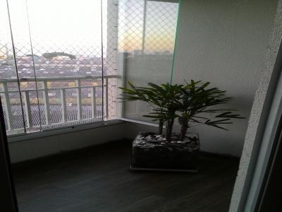 ótimo apto 2 dorm. 1 suite 57 m² - mobiliado - guarulhos - 2563
