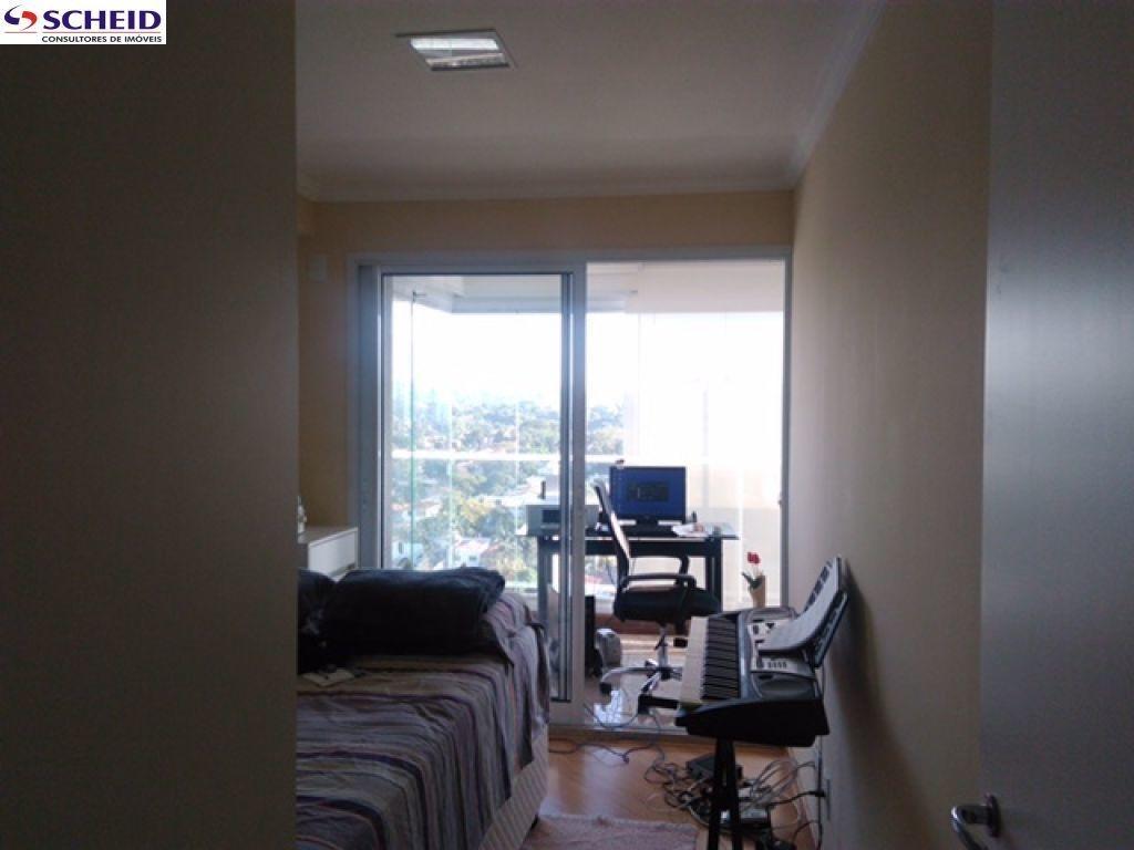*ótimo apto 48m², 1 dorm, 1 banheiro, 1 vaga, ótima localização!!! - mc382