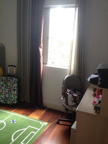 ótimo apto com 02 dormitórios repletos de armários. ref63012