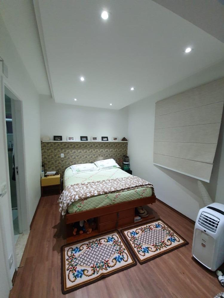 ótimo apto de 3 dorms, 1 suíte,sala p/2 ambientes. cod 83699