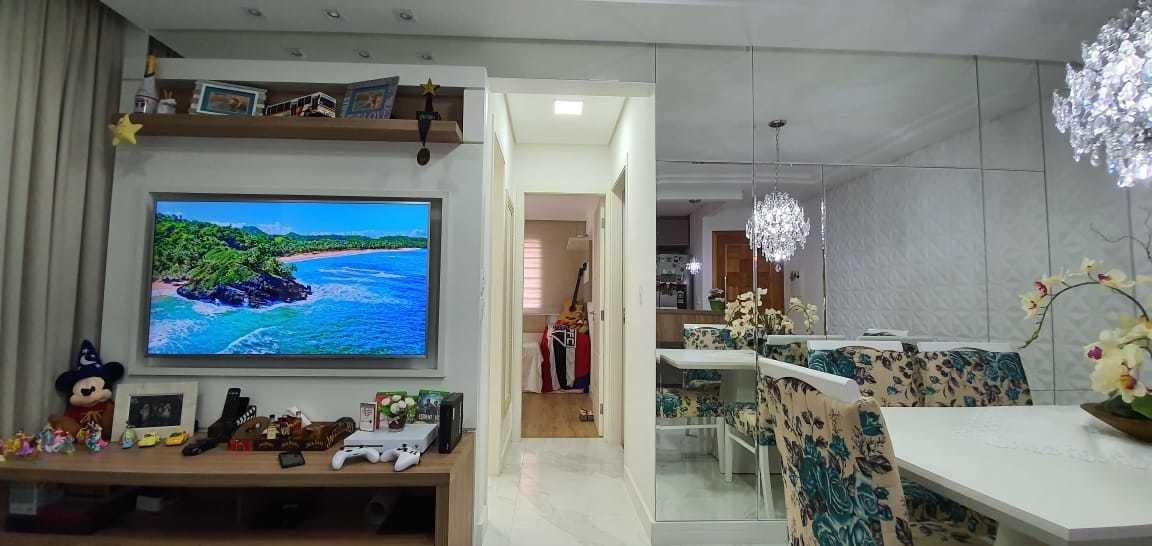 ótimo apto!!! recém reformado e móveis planejados (moderno).