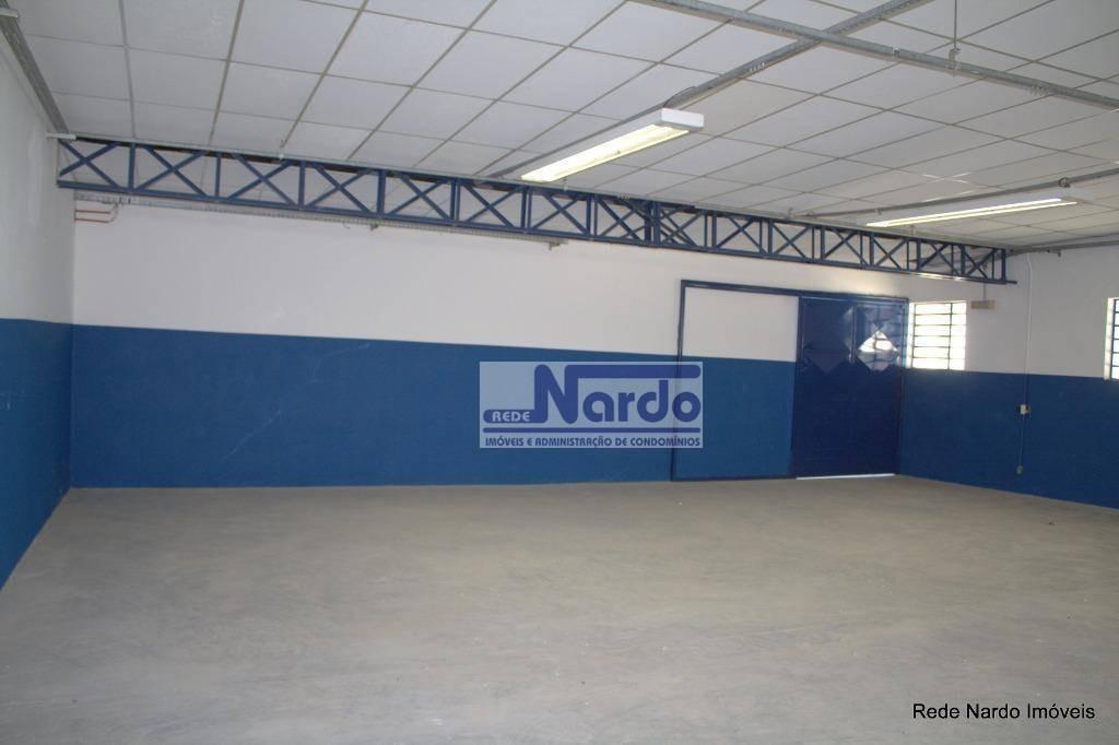 ótimo barracão para alugar em bragança paulista, centro - ba0023
