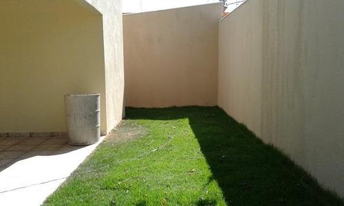 ótimo casa geminada proximo avenida belo hte. - 956