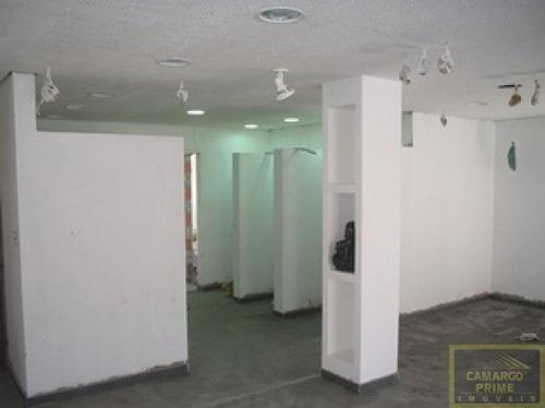 ótimo comercial muito bem localizado a avenida professor francisco morato. - eb83598