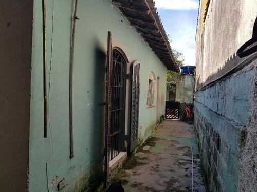 ótimo comercio com moradia em itanhaém - ref 3991