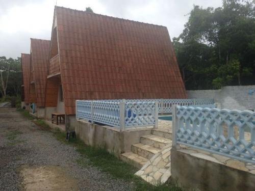 ótimo condomínio de chalés em itanhaém - ref 1992