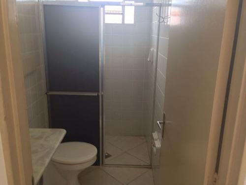 ótimo condomínio próximo ao comércio, apartamento de 2 quartos e 1 vaga de estacionamento no bairro arvoredo - 1353