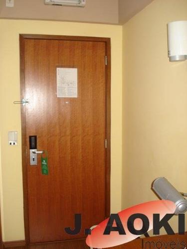 ótimo flat -vila clementino - ap70936