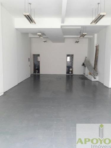 ótimo galpão com 96 m² - yo3405