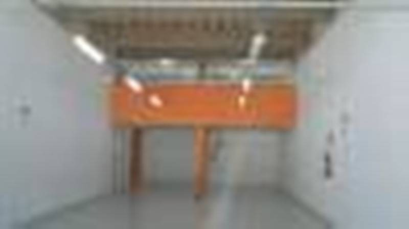 ótimo galpão em vespasiano com pe direito de 7 metros - 1253