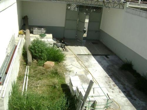 ótimo galpão localizado na vila leopoldina - 85-im29944