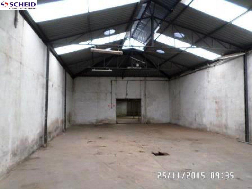 otimo galpão na vila santa catarina. 550m. localização pronto para o uso comercial sem restrições - mc2174