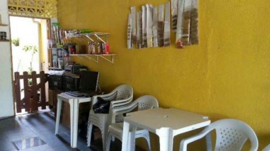ótimo imóvel com salão comercial em itanhaém - 5053 | p.c.x
