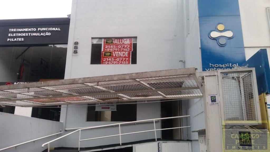 ótimo imóvel comercial em avenida de grande fluxo próximo à rua oscar freire. - eb82746