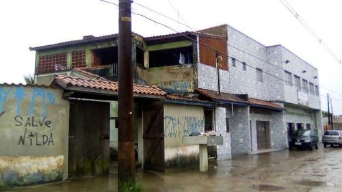 ótimo imóvel no bairro bopiranga, em itanhaém - ref 3195
