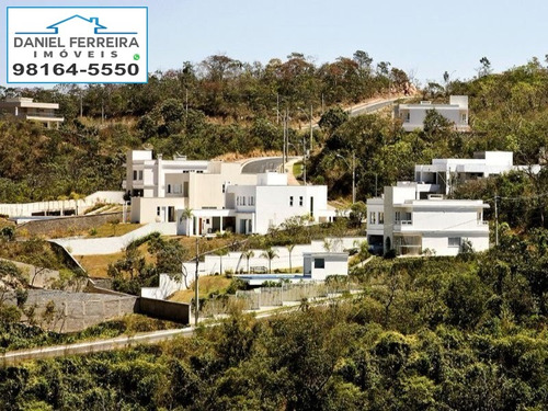 ótimo lote com 1.023m² - parte alta do condominio - te00127 - 31953198
