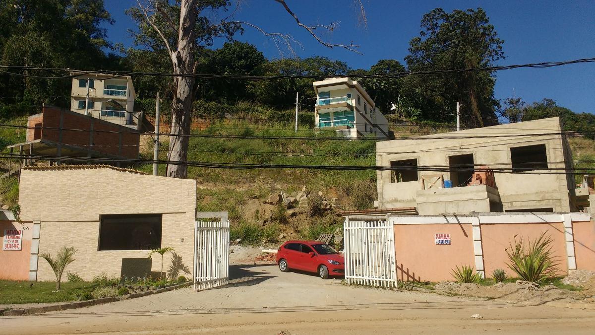 ótimo lote em condomínio estruturado perto parkjacarepaguá