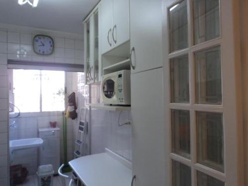ótimo mobiliado - apartamento - locação - 10843