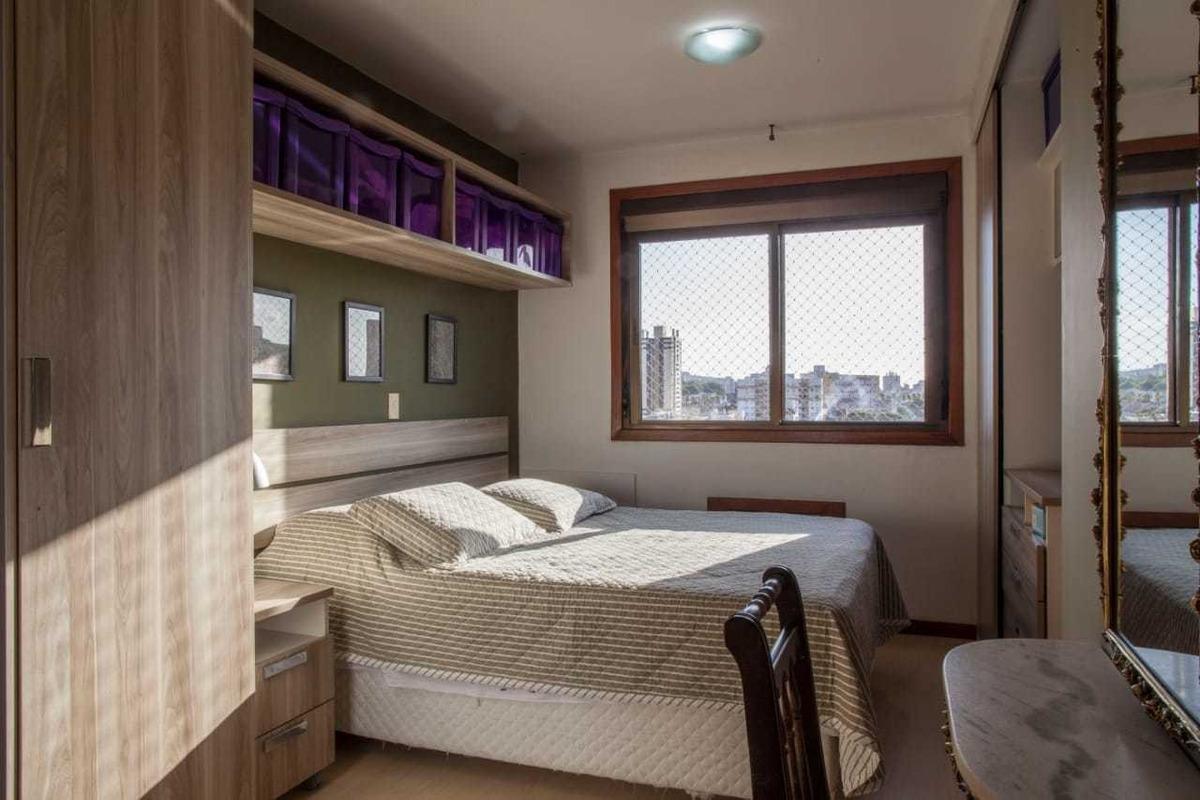ótimo negócio! 3 dorm. bairro santana em porto alegre!