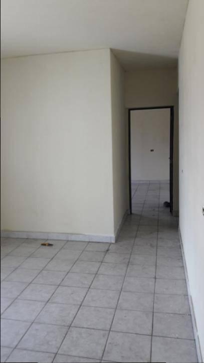 ótimo ponto comercial c/ residencia - aceita permuta - ca0291