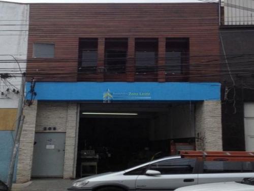 ótimo prédio comercial no bairro do belezinho - 495