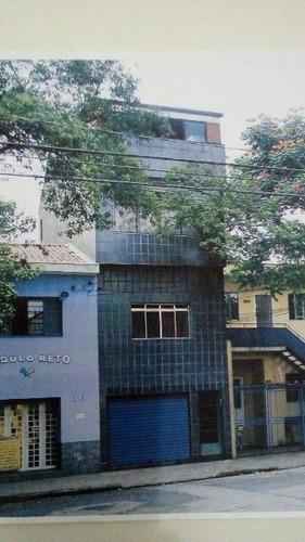 ótimo prédio no bosque da saúde, em são paulo - ref 3802