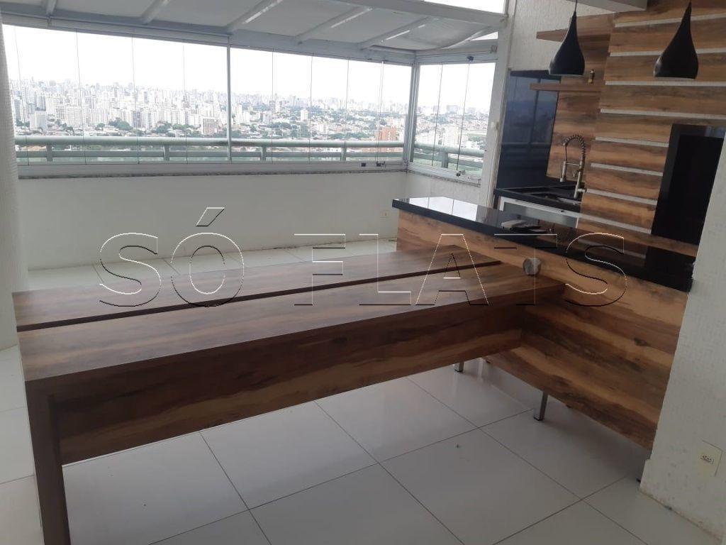ótimo residencial, sem mobília, prox a av. vereador jose diniz e ao aeroporto de congonhas - sf29170