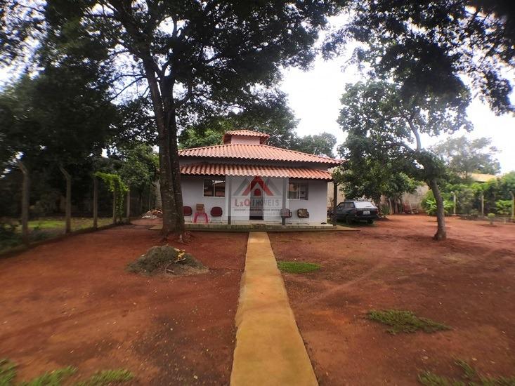 ótimo sitio a venda de porteira fechada villa monte verde - 3873