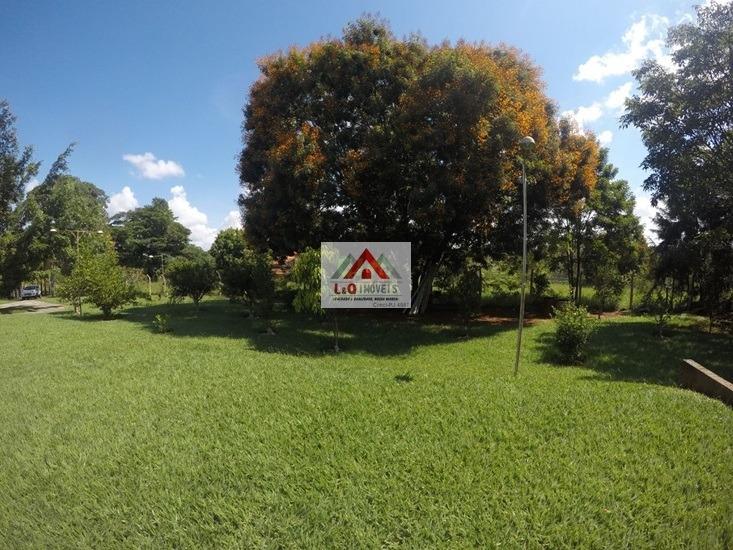 ótimo sitio a venda no quintas da lagoa em lagoa santa - 3854