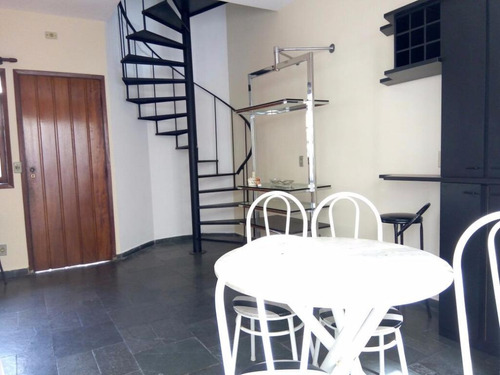 ótimo sobradinho em condomínio com 1 dormitório - astúrias - guarujá - vl0006