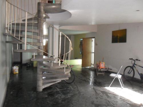 ótimo sobrado com 252 m² - yo1553