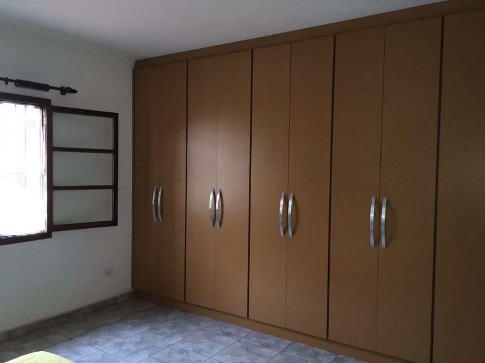 otimo sobrado com 3 dormitorios sendo 1 suite no campestre