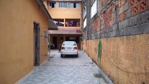 ótimo sobrado de 2 andares, no bairro belas artes - ref 4757