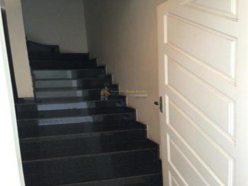 ótimo sobrado de condomínio fechado no bairro jardim penha - 762