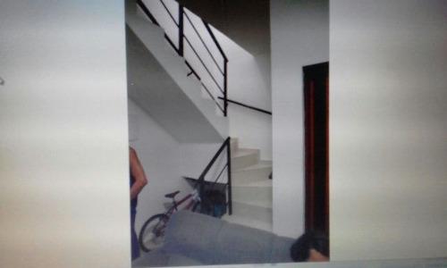 ótimo sobrado em condomínio, em itanhaém - ref 3242
