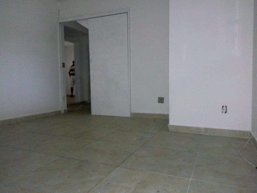 ótimo sobrado geminado 2 dormitórios - vila lygia - guarujá - codigo: so0042 - so0042