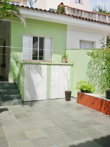 ótimo sobrado na  venda, vila alexandria, são paulo - ca0691. - ca0691