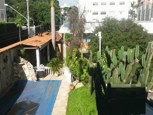 ótimo sobrado no jardim marajoara de 270 m² - yo1819