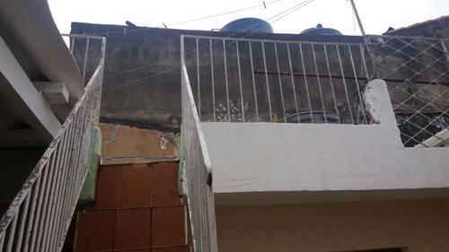 ótimo sobrado residencial /comercial  - mi68737