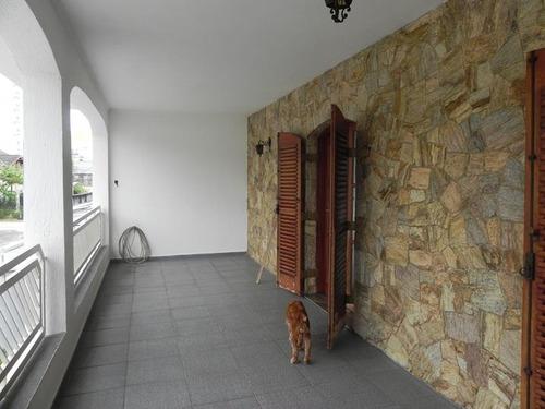ótimo sobrado residencial/comercial bosque maia - guarulhos