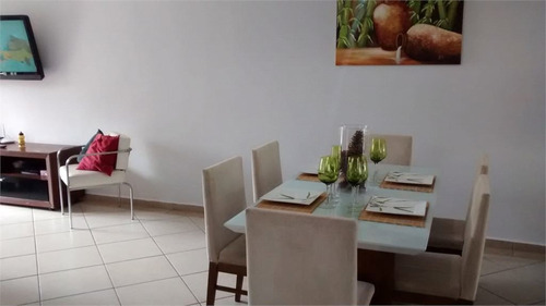 ótimo sobrado semi novo à venda na vila mazzei - 170-im170200