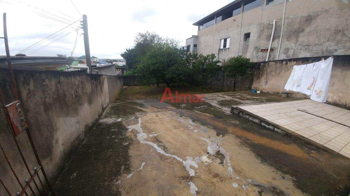 ótimo terreno 10 x 50 = 500 m² em boa localização em itaquera - v7472