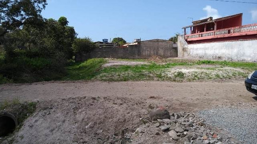 ótimo terreno alto e seco no bairro luizamar mirim - ref4708