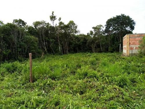 ótimo terreno de 250 m² com escritura, itanhaém-sp!!